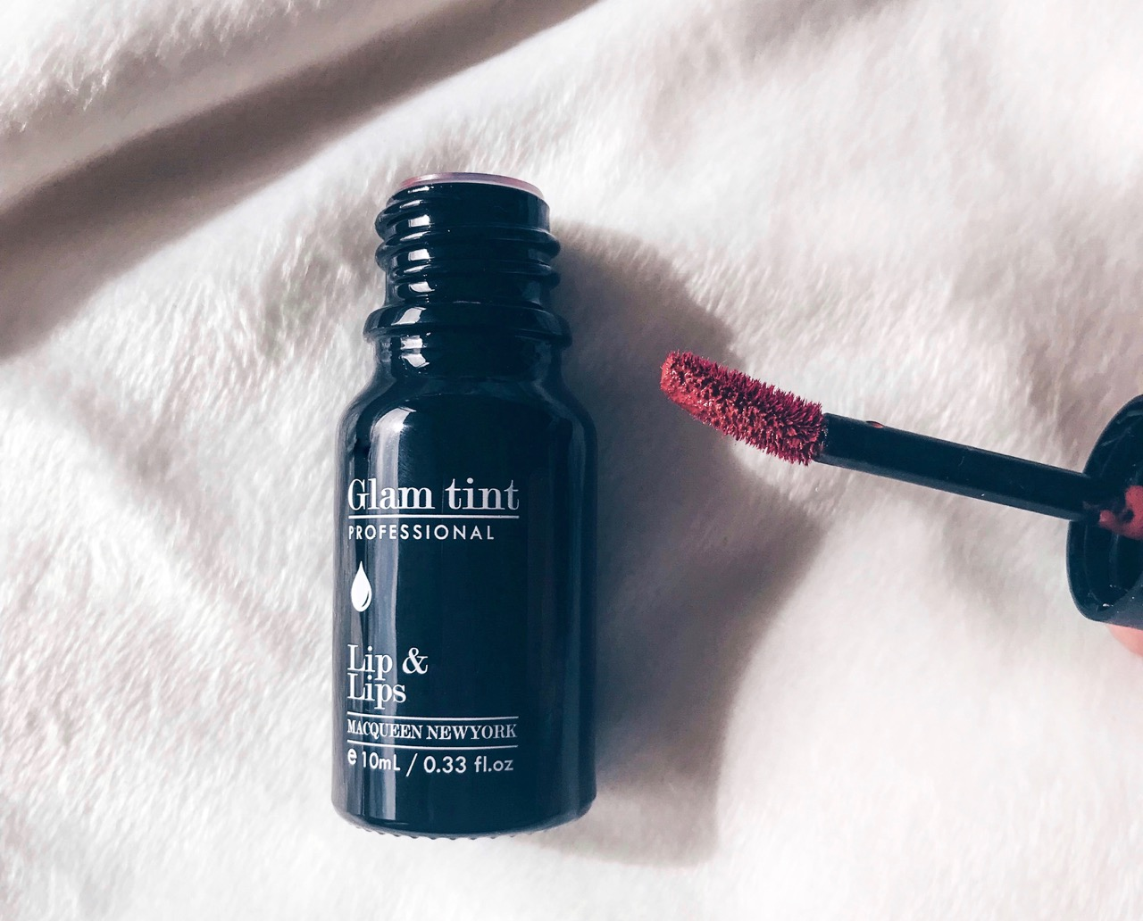 Beauty Favoriten Februar 2019: MacQueen Glam Tint