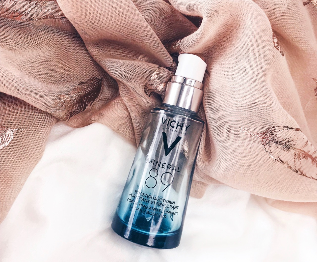 Beauty Favoriten Februar 2019: Vichy Mineral 89