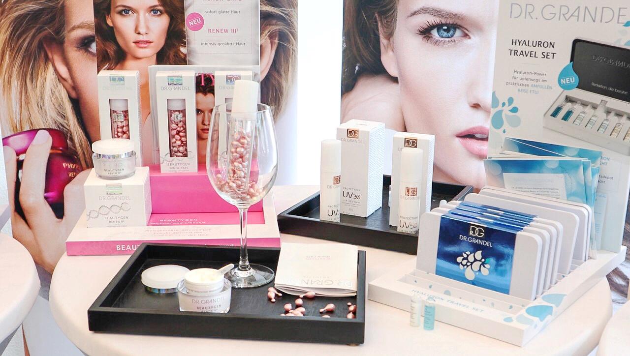 Beautypress Blogger Event - Dr Grandel
