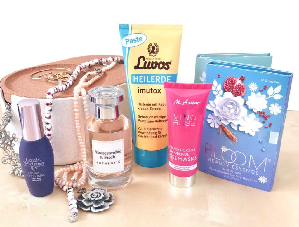 Beautypress Blogger Event Top 5 Beautyneuheiten 2019