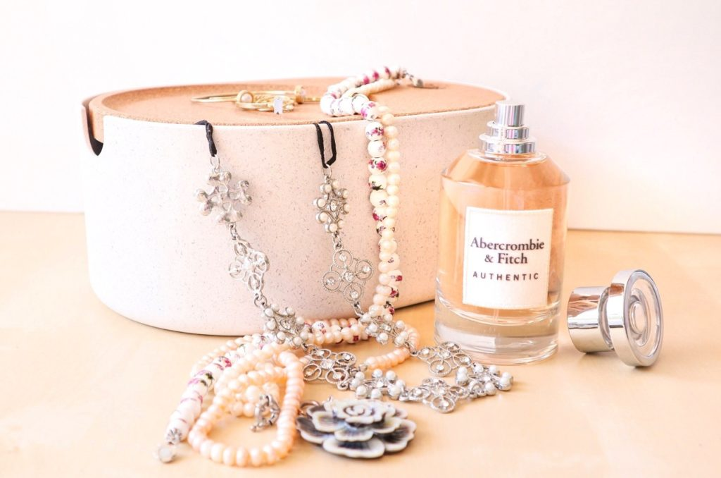Beautypress Beauty Blogger Event Beautyneuheiten 2019: AUTHENTIC Parfum