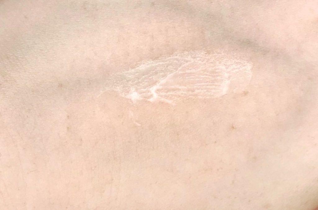 M Asam Vino Rose Sofort Haut Optimierer Textur