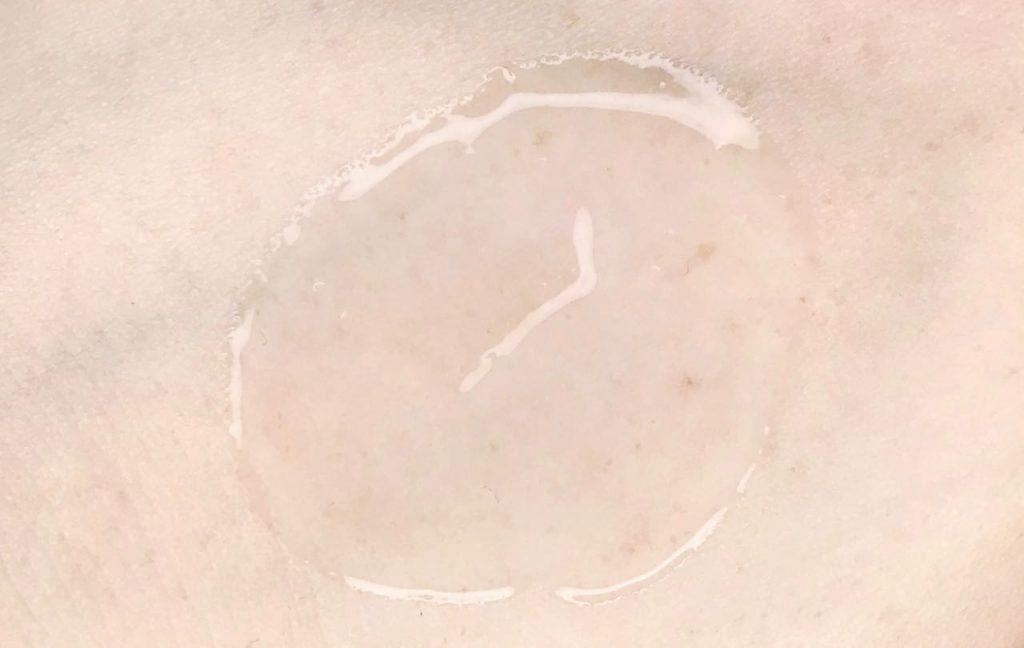 Vichy Minéral 89 Hyaluron Boost Serum Textur