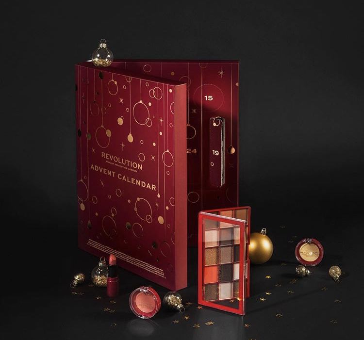 Beauty Adventskalender 2019 Inhalt Liste