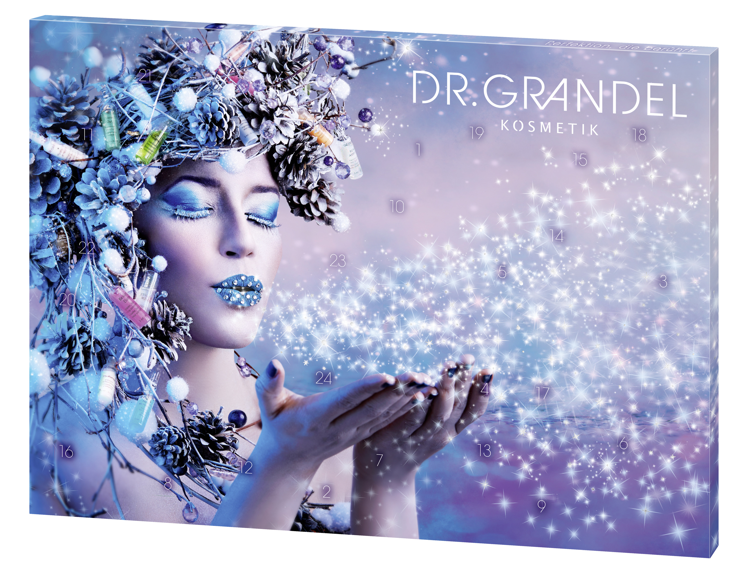 Beauty Adventskalender 2019: Dr. Grandel Adventskalender