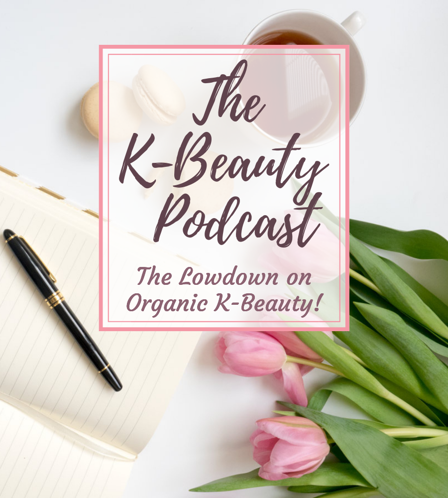 Organic K-beauty explained