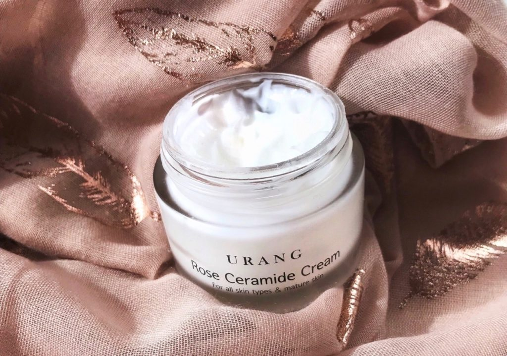 Organic K-Beauty Podcast: Urang