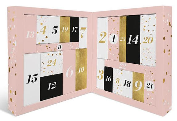 Eau Thermale Avene Adventskalender 2019