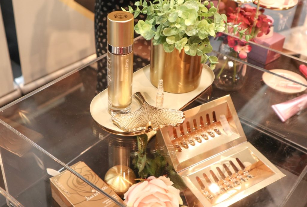 Beautypress Blogger Event Oktober 2019 Jean D'arcel