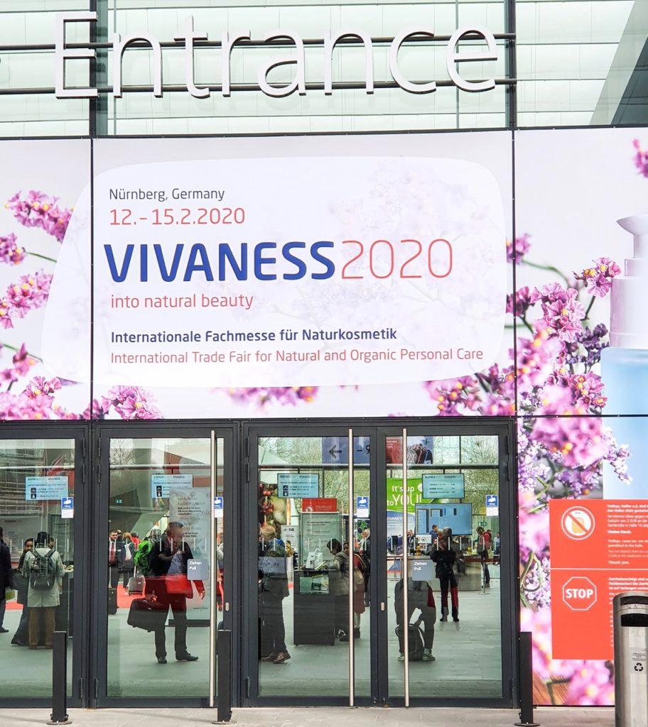 Vivaness 2020 Naturkosmetik aus Asien