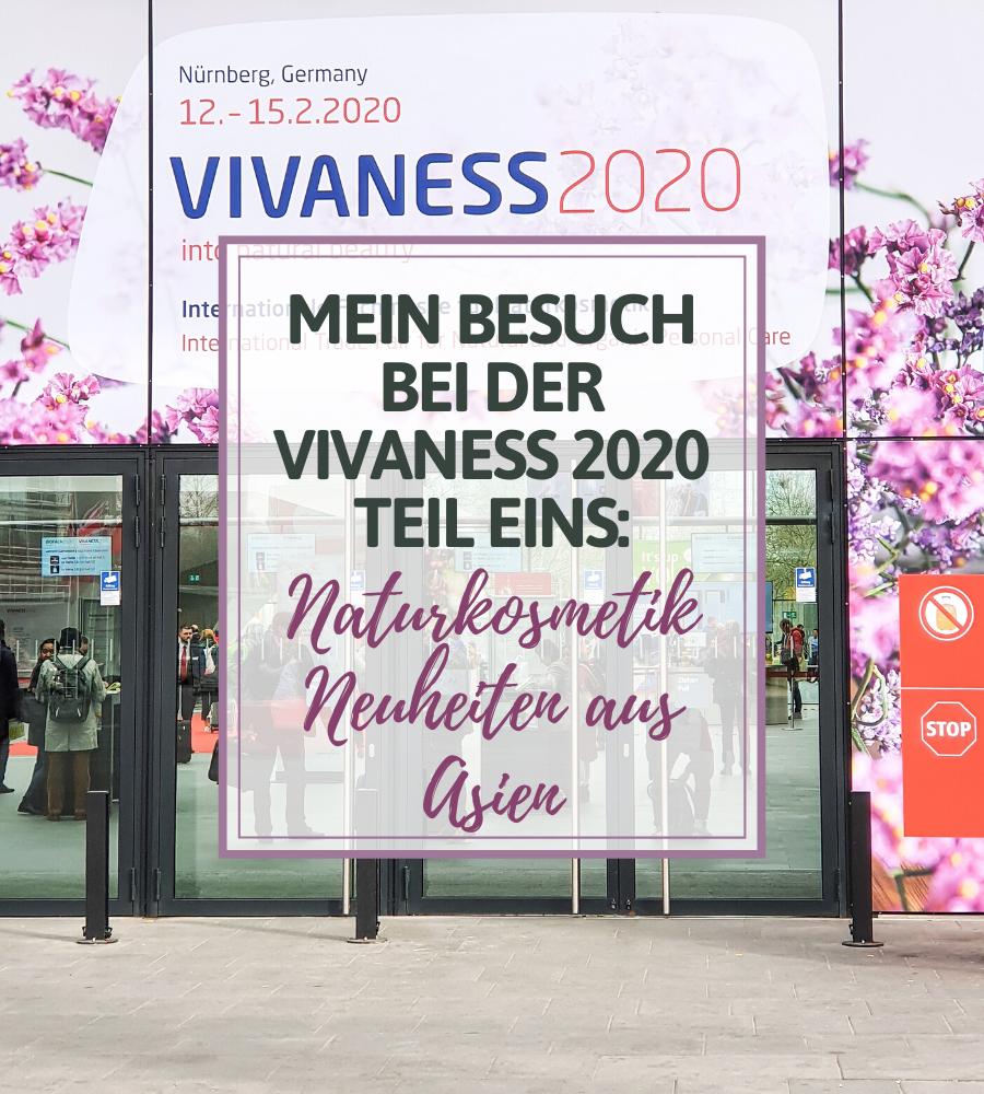 Vivaness 2020 Bericht