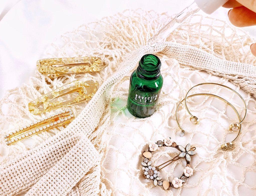 K-beauty summer routine: Rovectin LHA Blemish Ampoule
