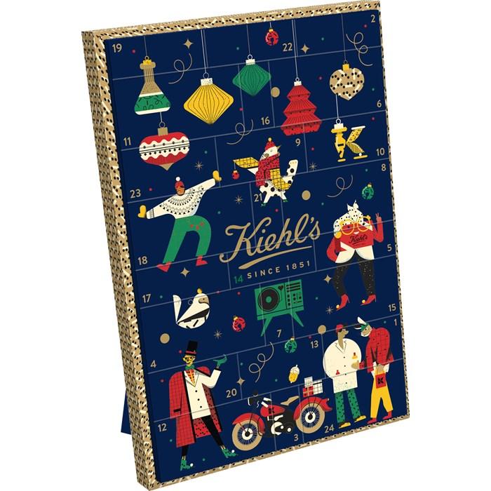 Kiehl's Adventskalender 2020 Inhalt