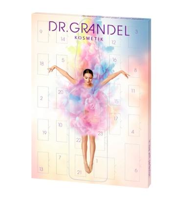 Dr Grandel Adventskalender 2020