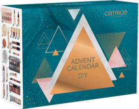 Catrice Adventskalender 2020 DIY Inhalt