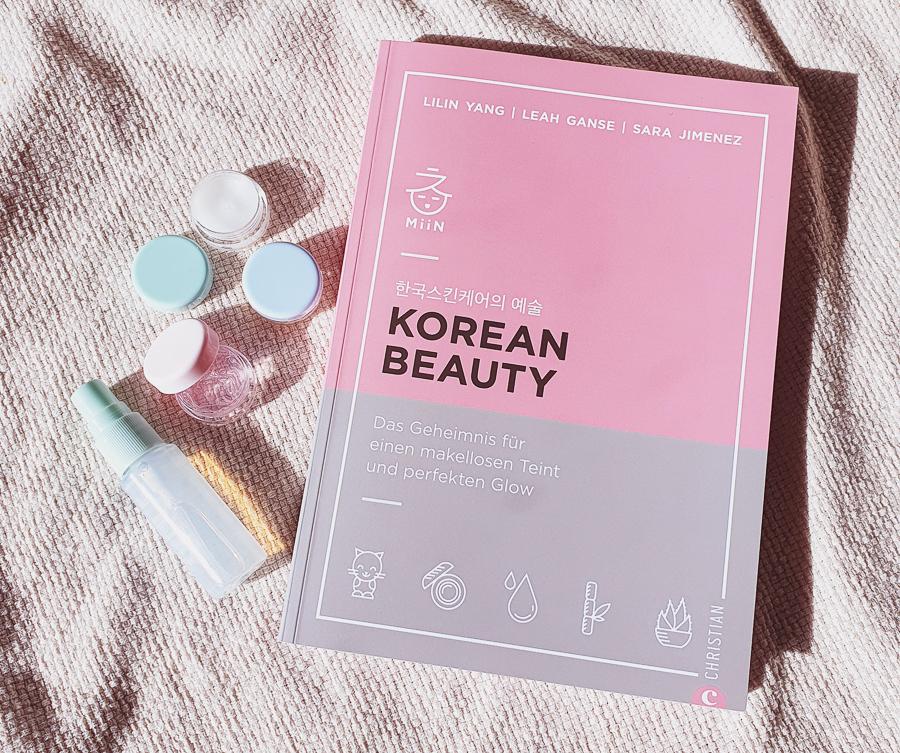 Miin Korean Beauty Buch kaufen