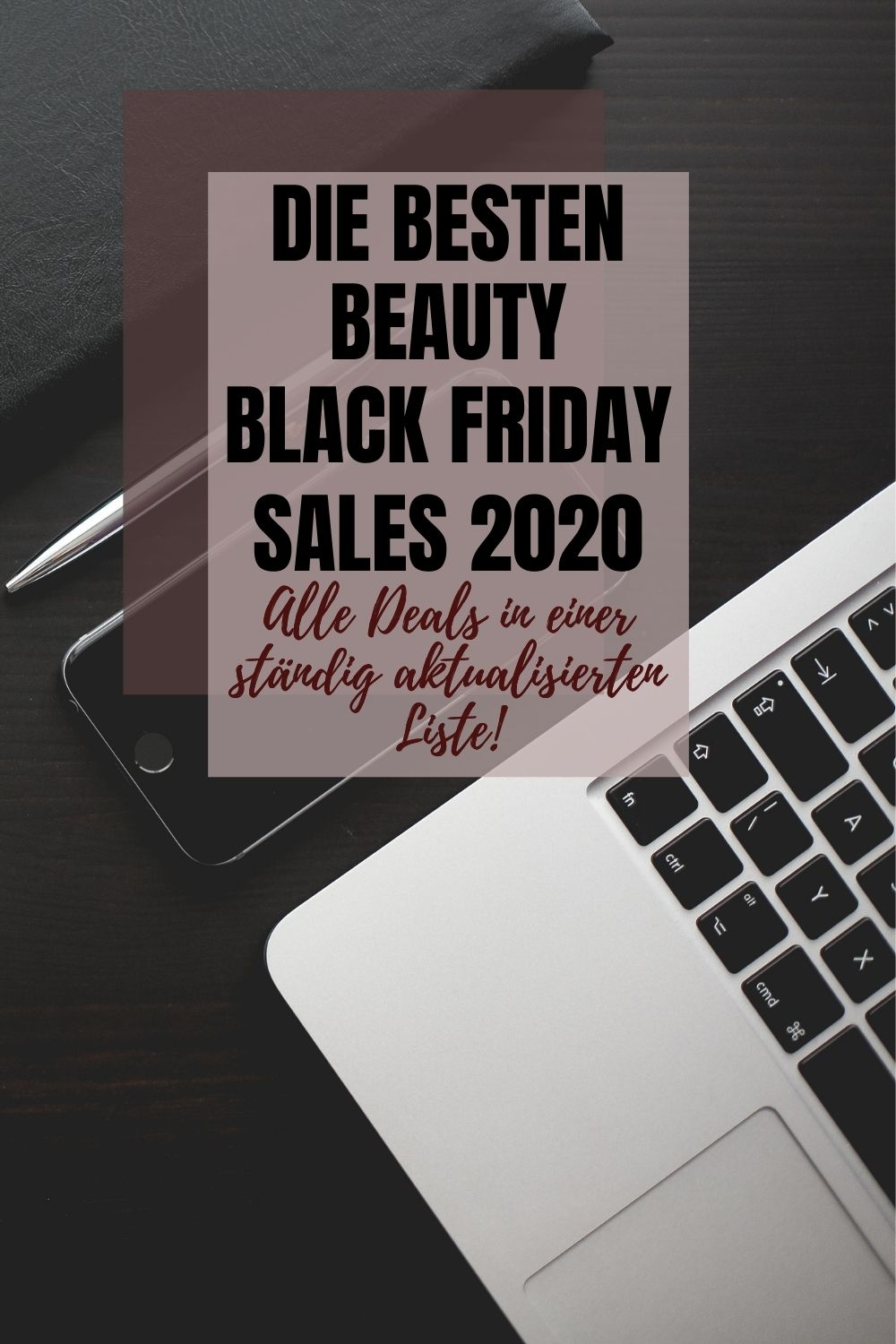 Die besten Beauty Black Friday Sales 2020