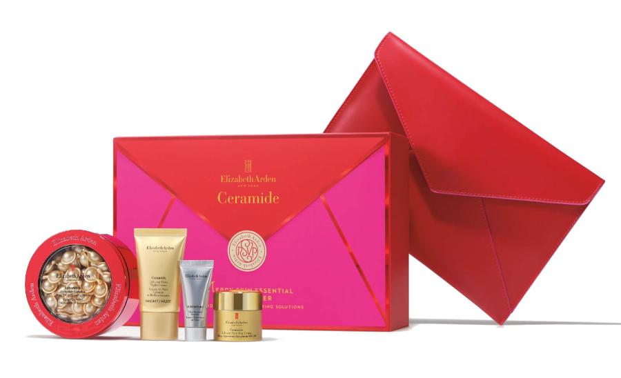 Weihnachten 2020 Beauty Geschenke Elizabeth Arden