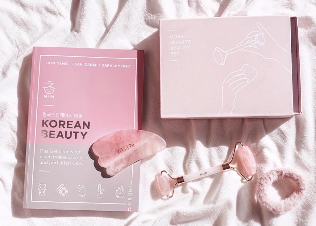 Valentinstag für Singles mit MIIN koreanischer Kosmetik