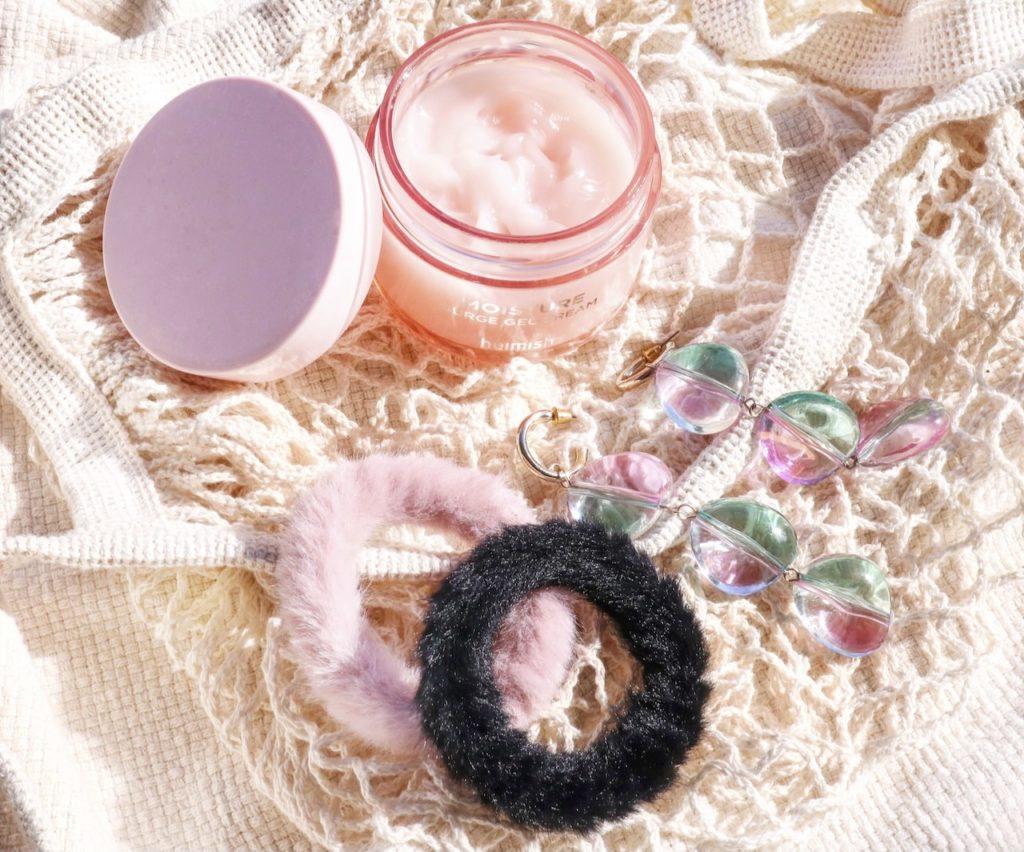 Heimish Moisture Surge Gel Cream ingredients